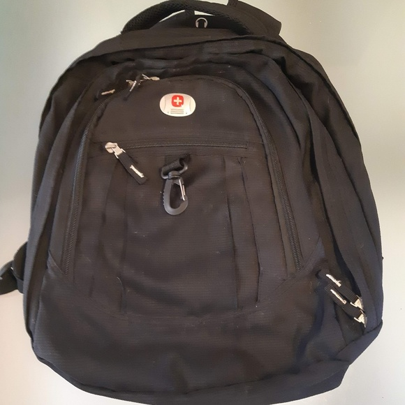 Back Pack - Swiss Army
